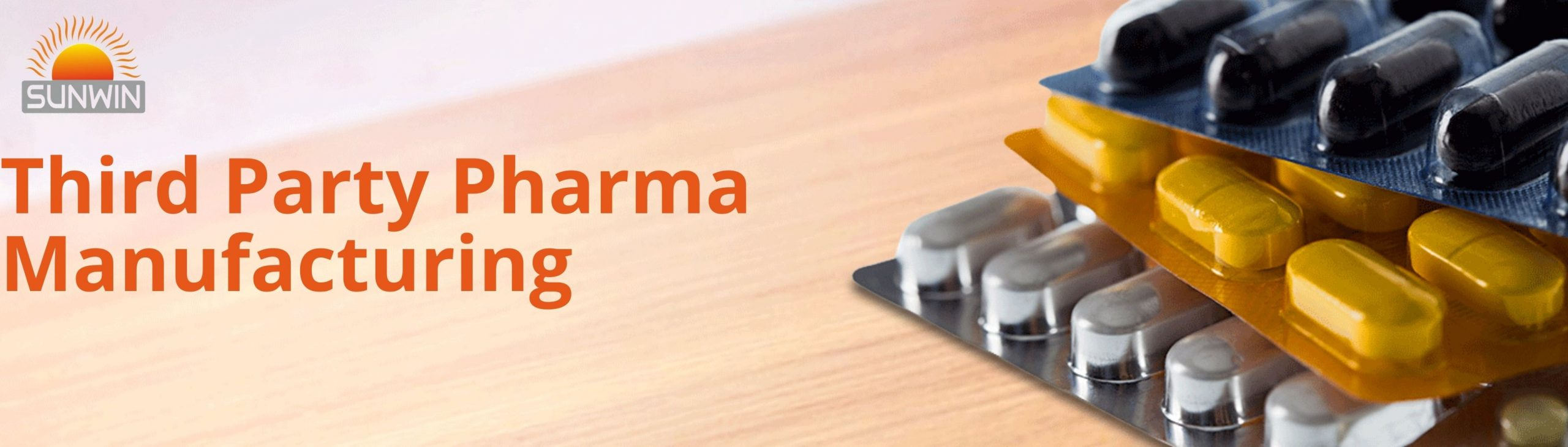 Third Party Pharma Manufacturing Services in Sikkim